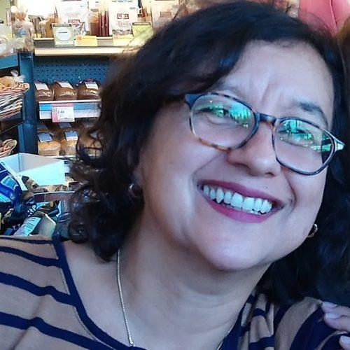 María del Pilar Hernández Moreno